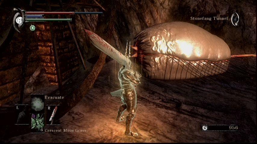 ¿Por qué título se refieren al jugador los personajes en Demon´s Souls?