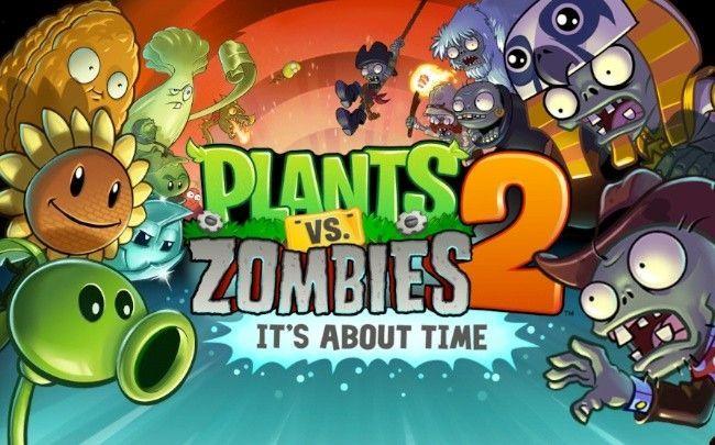 11218 - ¿Cuánto sabes de Plants vs Zombies? [Segunda Parte]