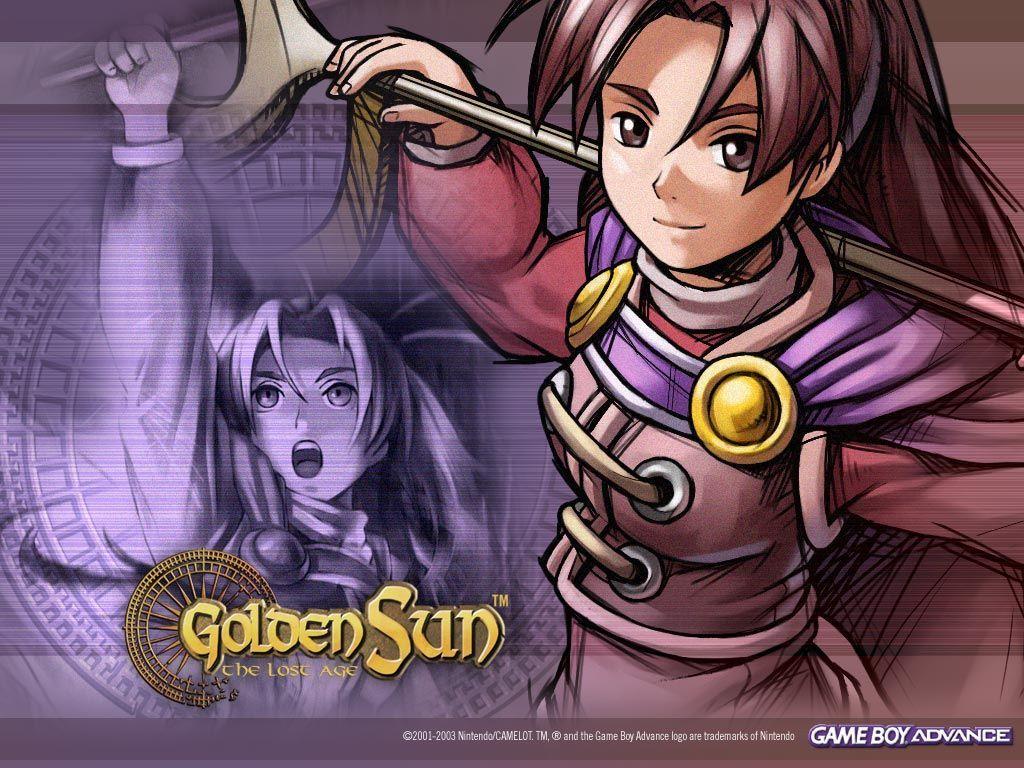 ¿Cuál es la última Roca que hay que completar en Golden Sun La Edad Perdida?