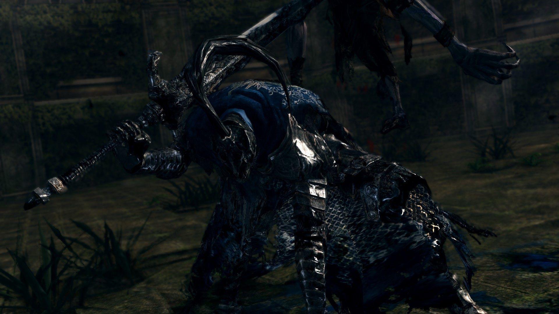 ¿Bajo qué nombre podemos encontrar el Espadón de Artorias en Dark Souls 2?