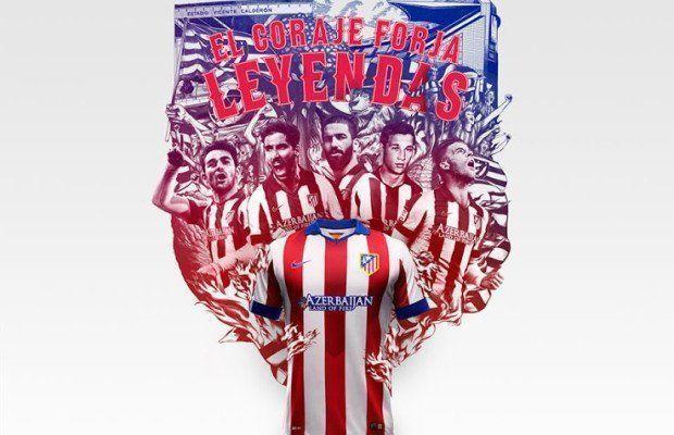 11236 - ¿Sabrías reconocer a estas leyendas del Atlético de Madrid?