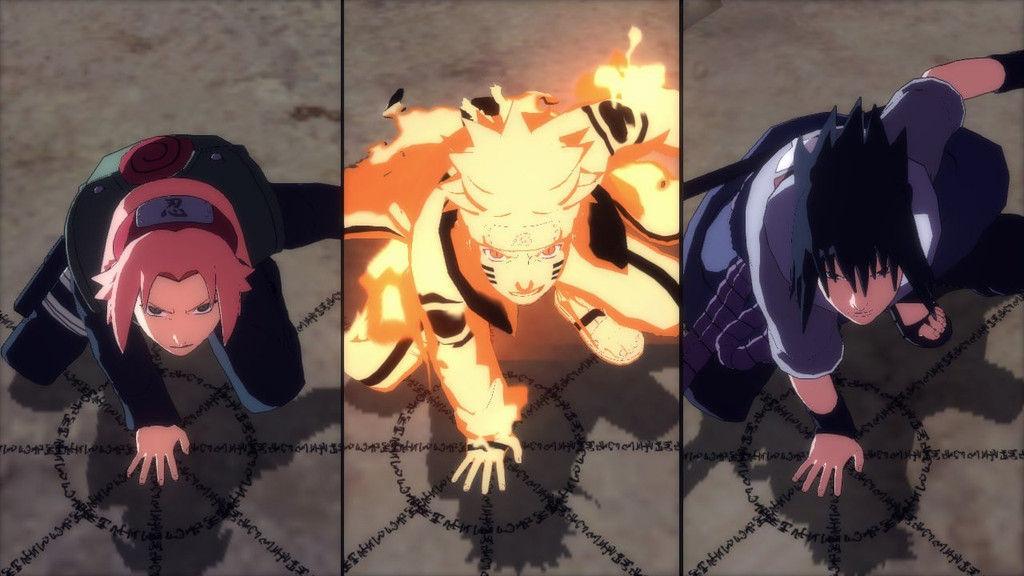 11015 - Naruto