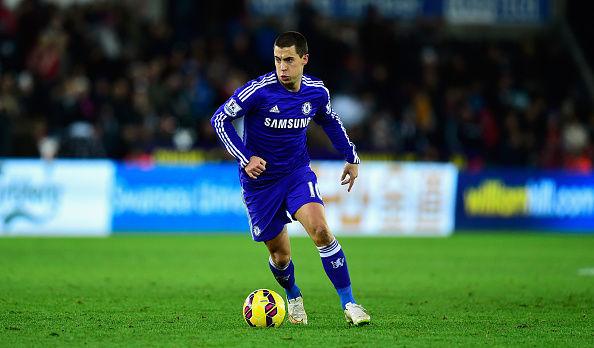 ¿Cuál fue el equipo en el que debutó Hazard como profesional?