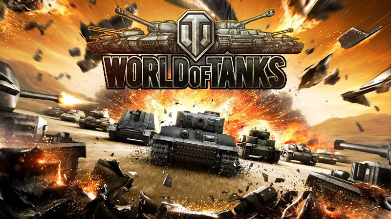 11208 - ¿Reconoces estos vehículos de World of Tanks?