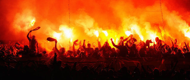 11268 - Ultras Españoles