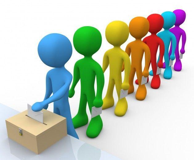 ¿A qué partido votaste en las últimas elecciones?