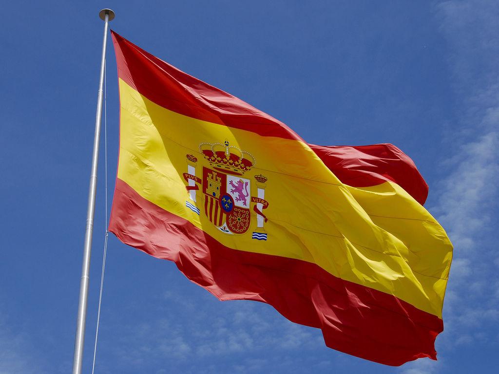 ¿Qué piensas cuando ves la bandera de España?