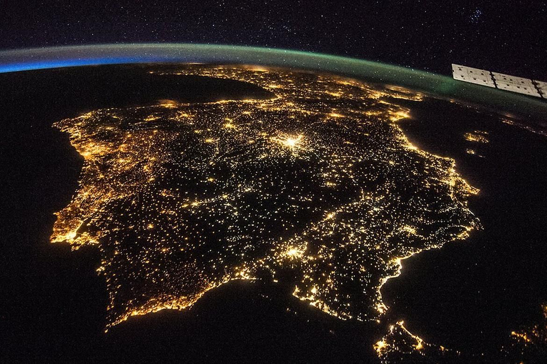 Si tuvieras que describir España en una sola frase, ¿con cuál de estas te quedas?