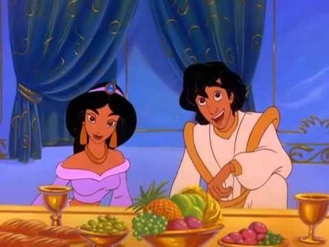 En Aladdin 2, ¿Cuál es la trama principal de la película?