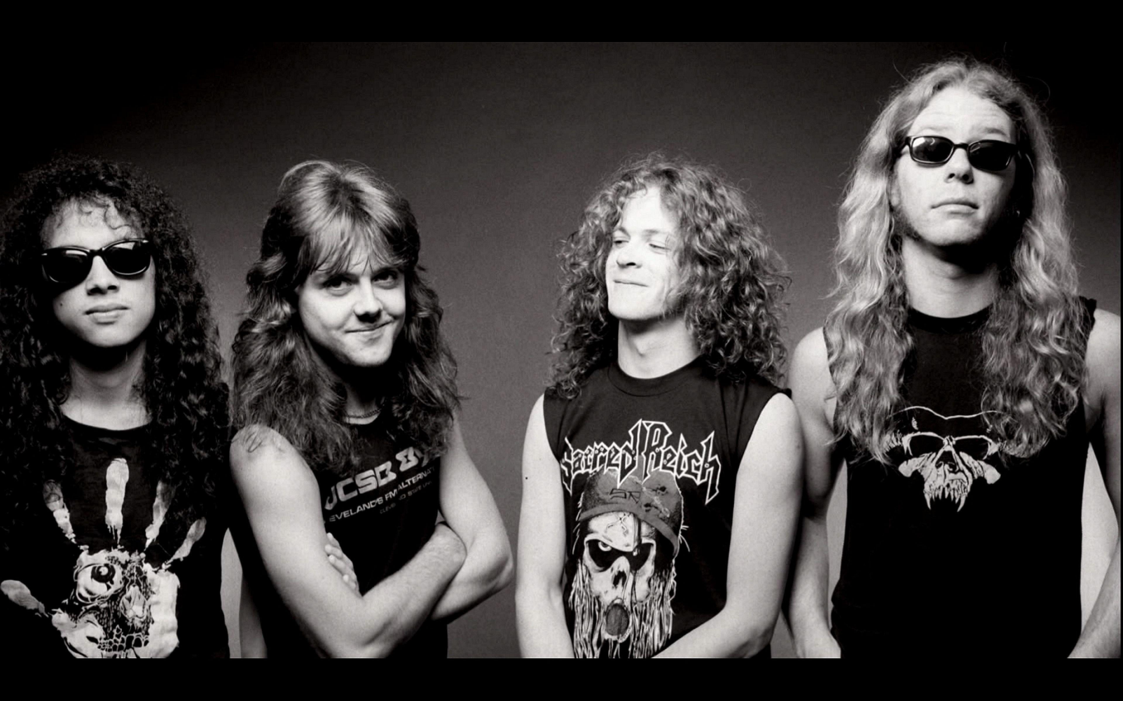 1469 - ¿Eres un verdadero fan de Metallica?