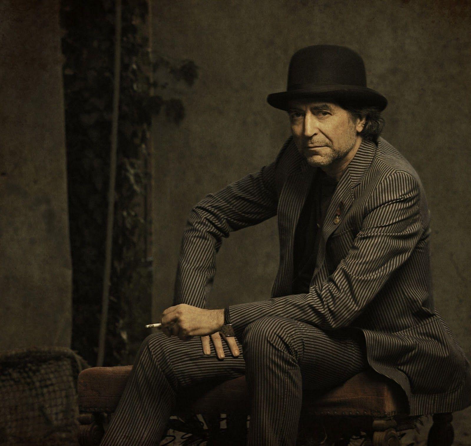 11339 - ¿Serías capaz de reconocer estas canciones de Joaquín Sabina?