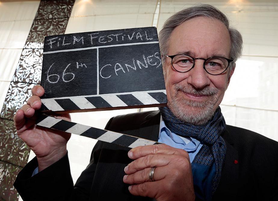 ¿Cuál de estas películas no fue dirigida por Steven Spielberg