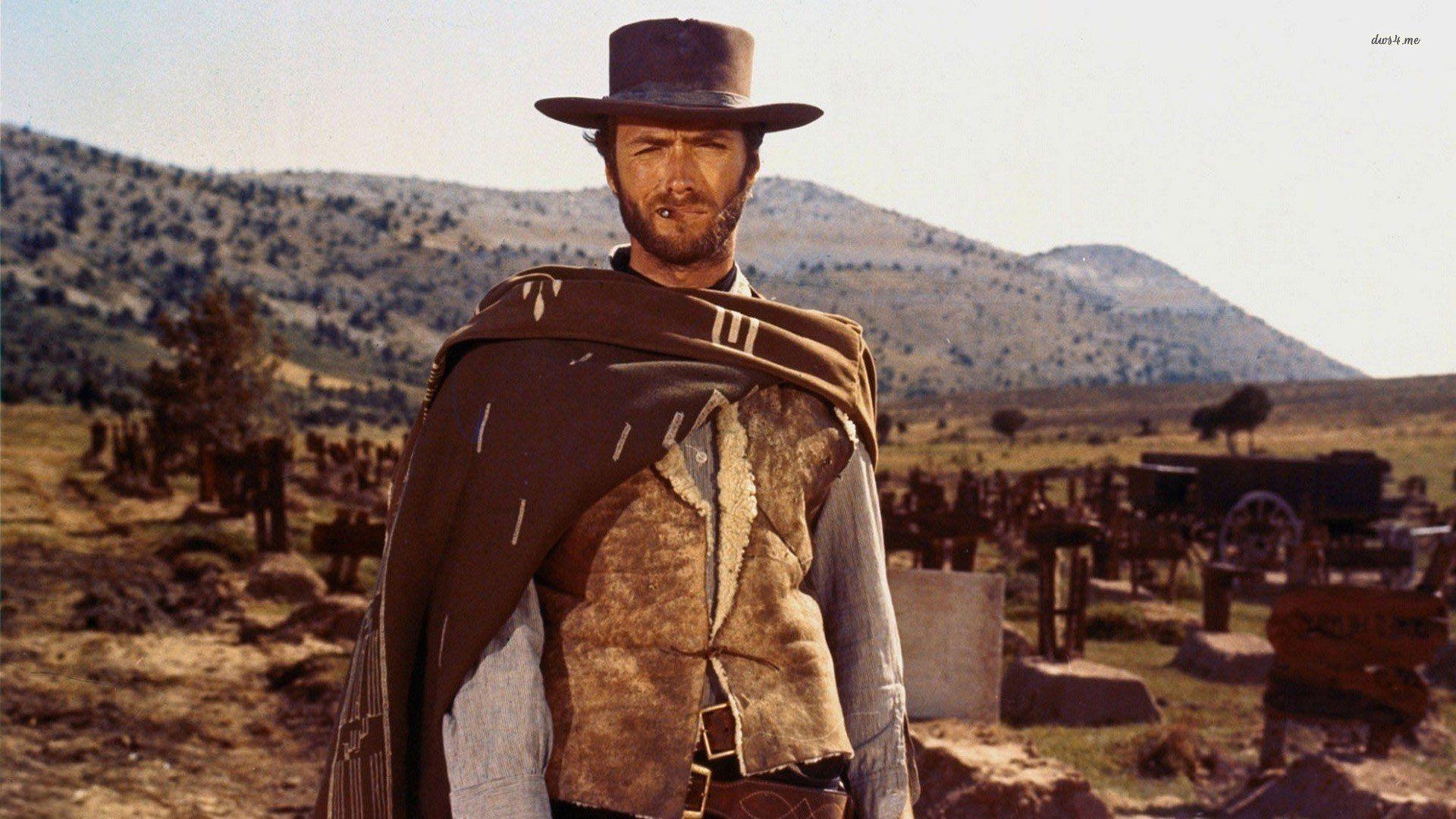 11372 - ¿Fan de Clint Eastwood?