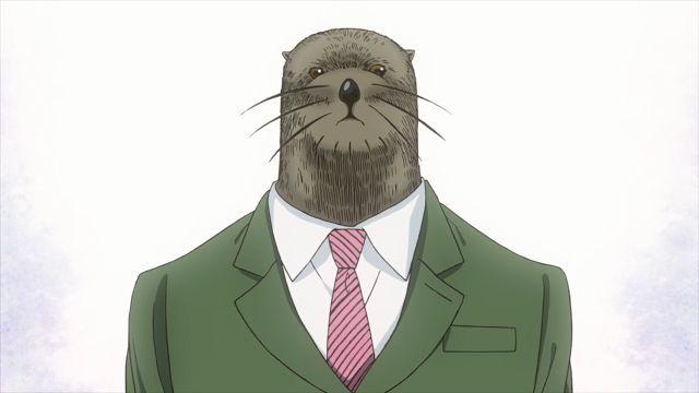 ¿Cómo se llama este manga creado por Hiramaru Kazuya?