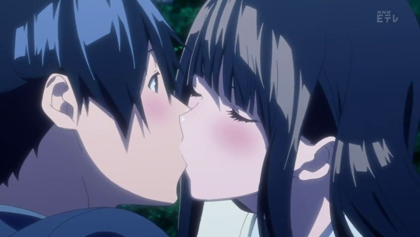 ¿Coche con el que va a buscar Mashiro a Azuki al final de la obra?