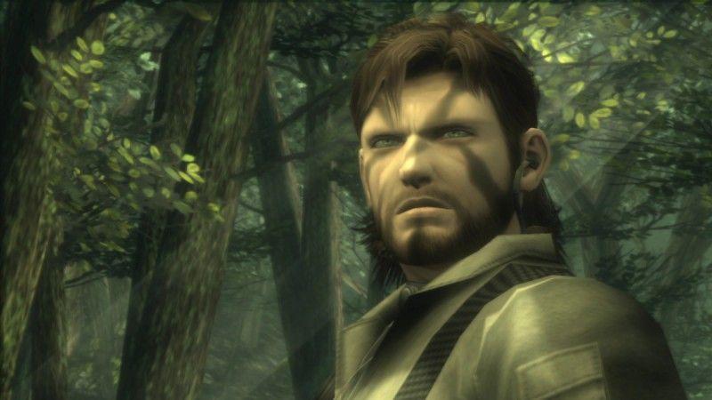 Comencemos con una fácil: ¿Cuál es el verdadero nombre de Solid Snake?