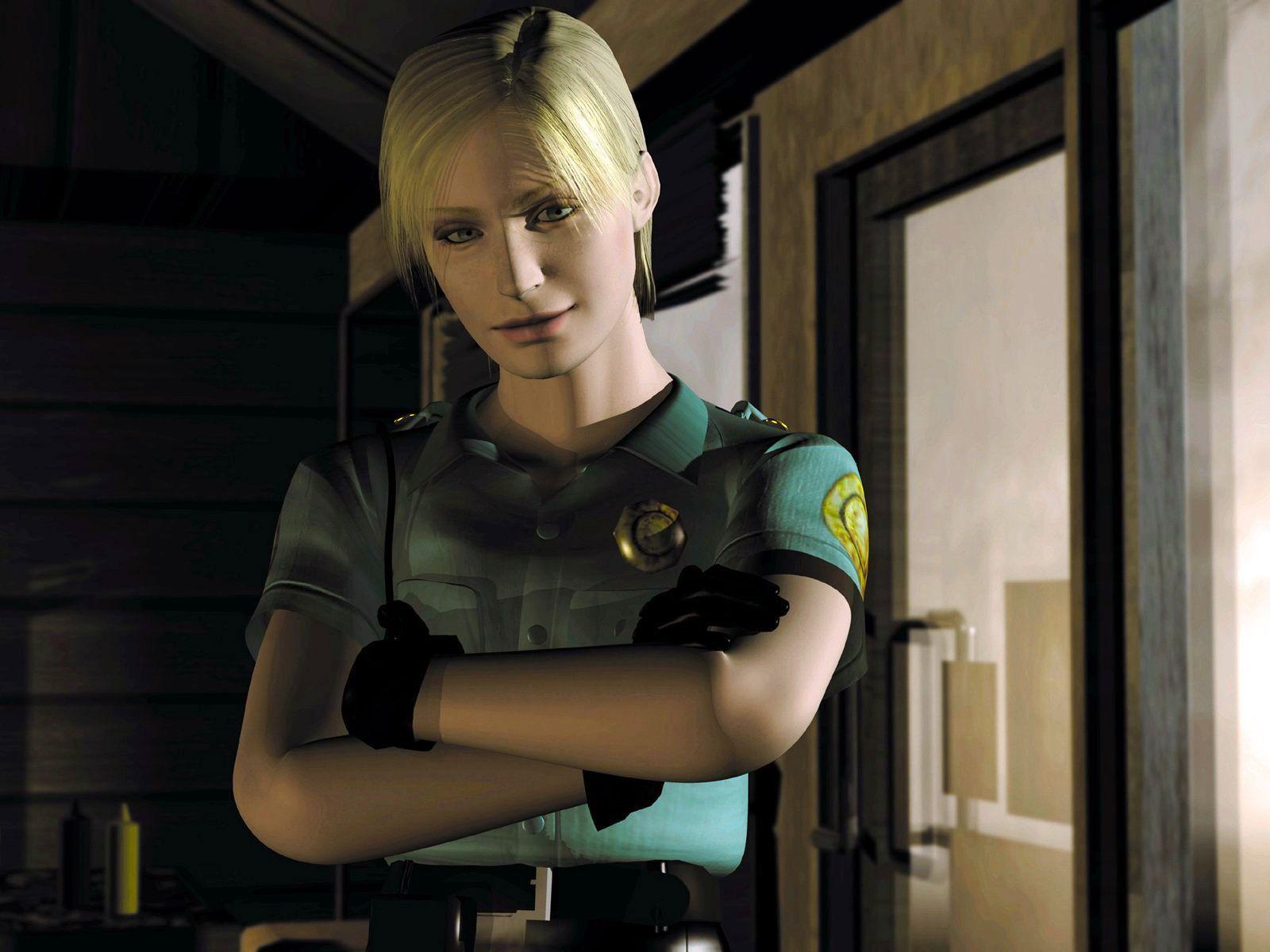 Otra fácil: Cybil Bennett, un personaje de Silent Hill, ¿es una oficial de donde?