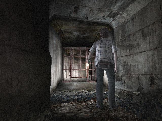 Esta captura pertenece al videojuego...