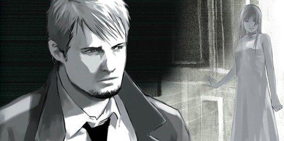 En el videojuego Hotel Dusk: Room 215, ¿El protagonista cuantos años tiene?