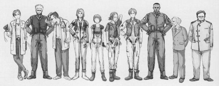 En la versión japonesa de Ace Combat 3: Electrosphere, ¿Cuántas misiones hay en total?