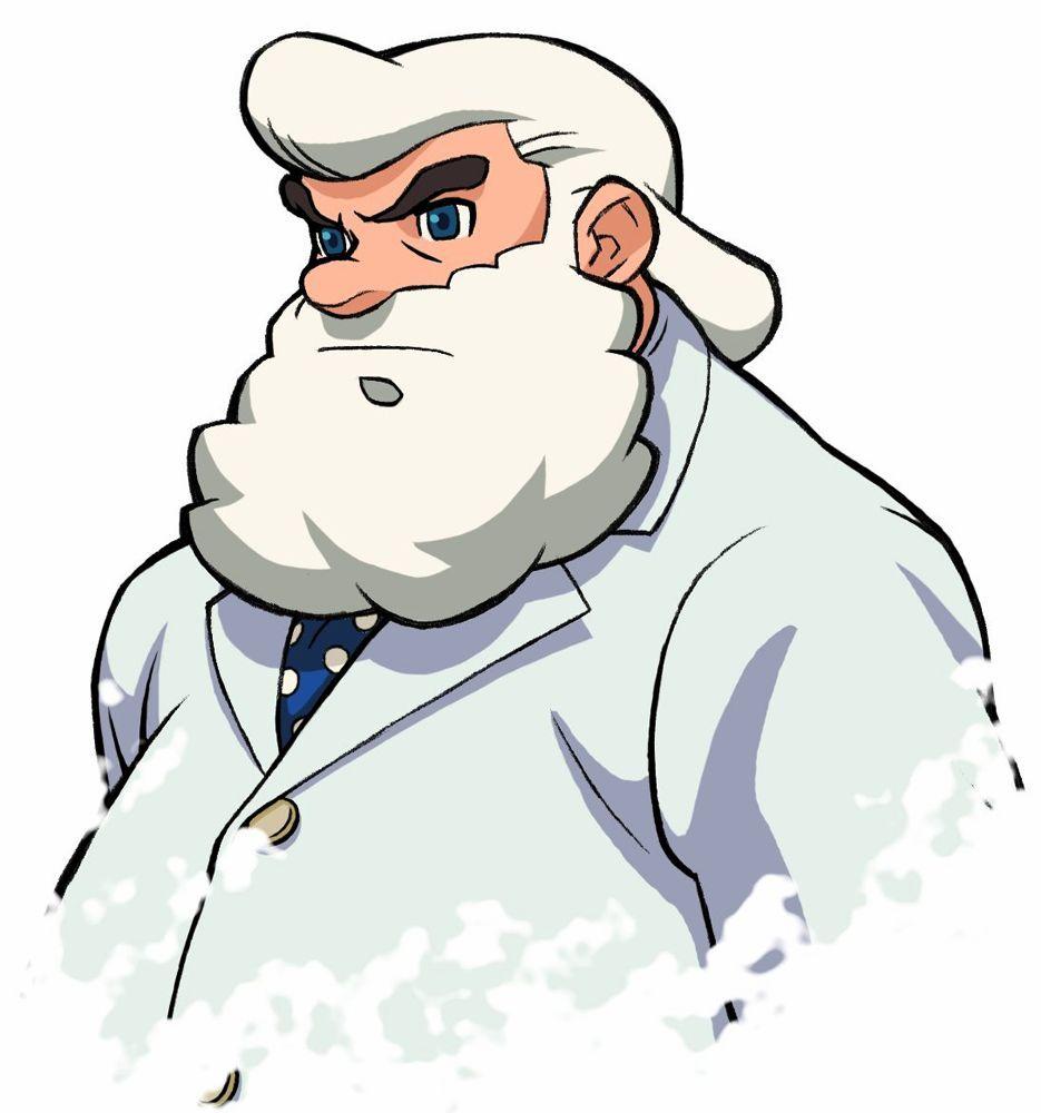 En Megaman X, el doctor Light apoda a su androide como 'X' porque...