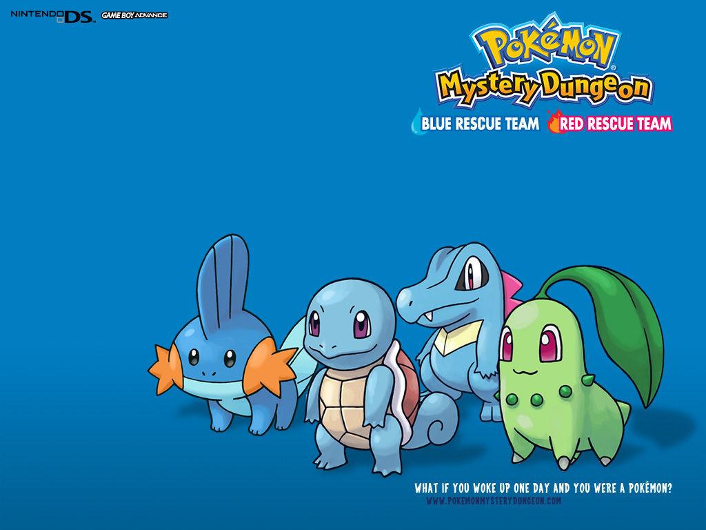 ¿Cuál de los siguientes Pokémon NO está disponible como protagonista ni como acompañante?