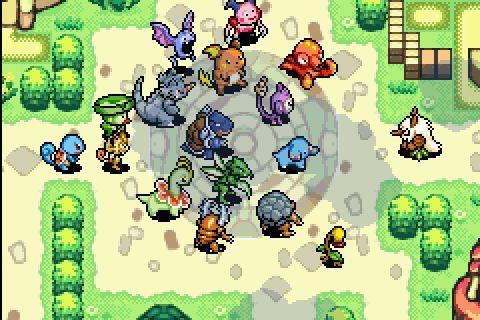 ¿Por qué consigues permanecer en el mundo de los Pokémon tras salvar el mundo?