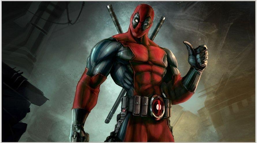 11435 - ¿Cuánto sabes de Deadpool?