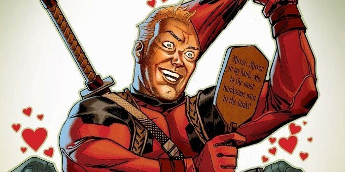 ¿Cuál es el verdadero nombre de Deadpool?