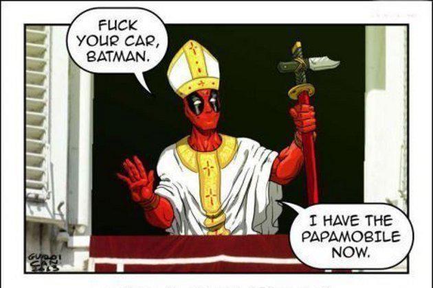 ¿Qué villano los pasaría REALMENTE mal la hora enfrentarse a Deadpool?
