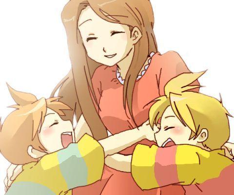 En Mother 3, ¿dónde están Hinawa, Claus y Lucas al principio del juego?