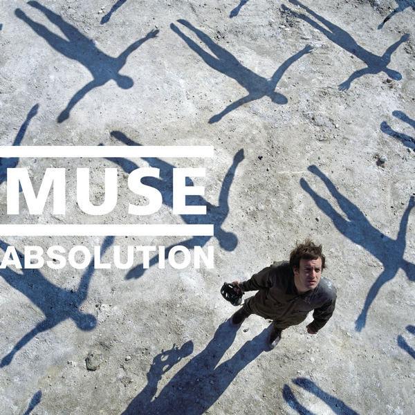 ¿Cúal de éstas canciones pertenece al disco Absolution?