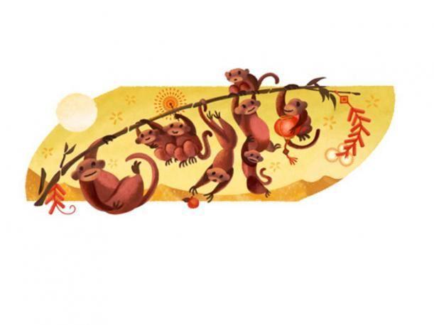 ¿Qué plato chino prefieres de estos cuatro?