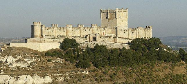 11491 - ¿Cuánto sabes de castillos?
