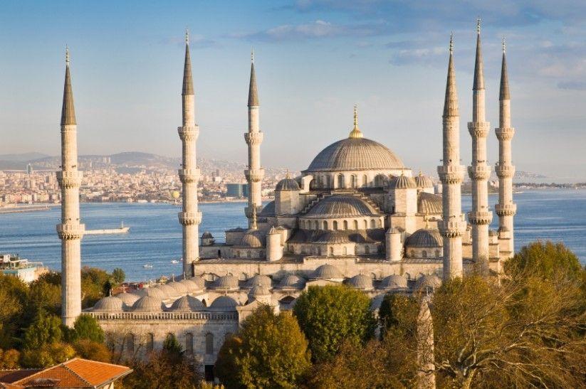 ¿Qué plato turco prefieres de estos cuatro?
