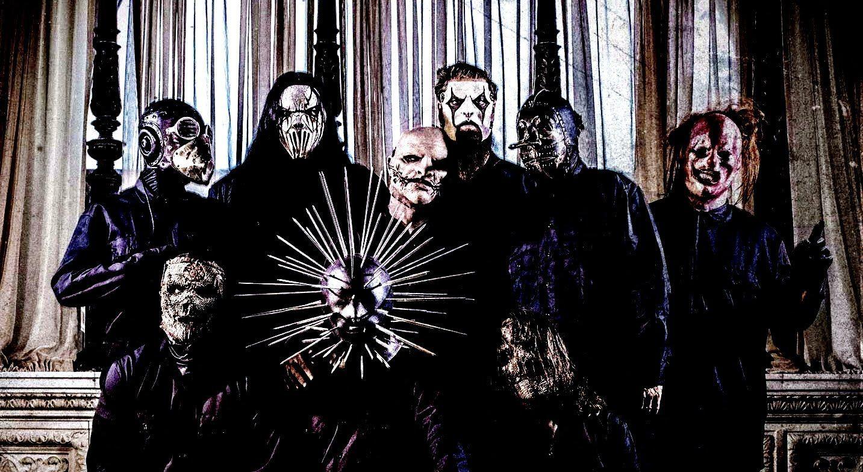 11495 - ¿Eres un verdadero seguidor de Slipknot?