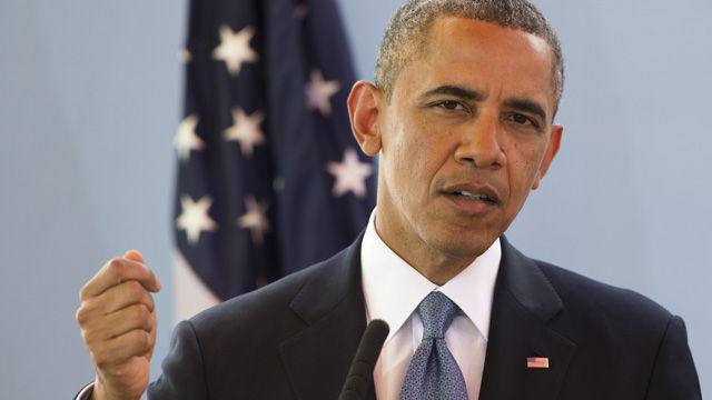 ¿A qué se dedicaba Barack Obama antes de ser famoso?