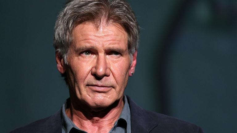 ¿A qué se dedicaba Harrison Ford antes de ser famoso?