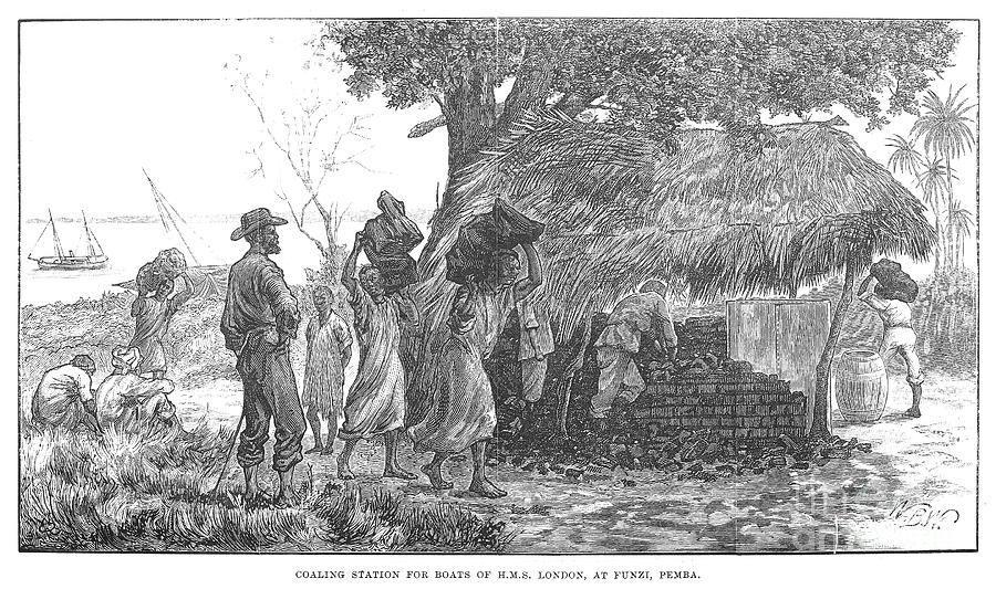 ¿Cuál de estas colonias africanas no formaba parte de Gran Bretaña tras la Conferencia de Berlín?