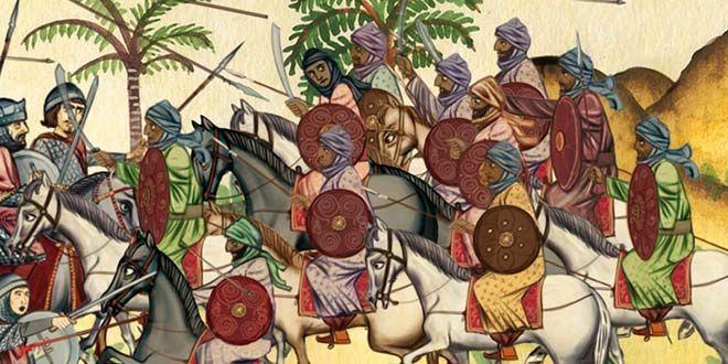 ¿Qué taifa dominó las Islas Baleares tras la caída del Califato de Córdoba?