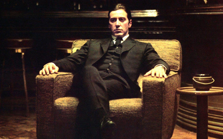 11613 - ¿Fan de Al Pacino?