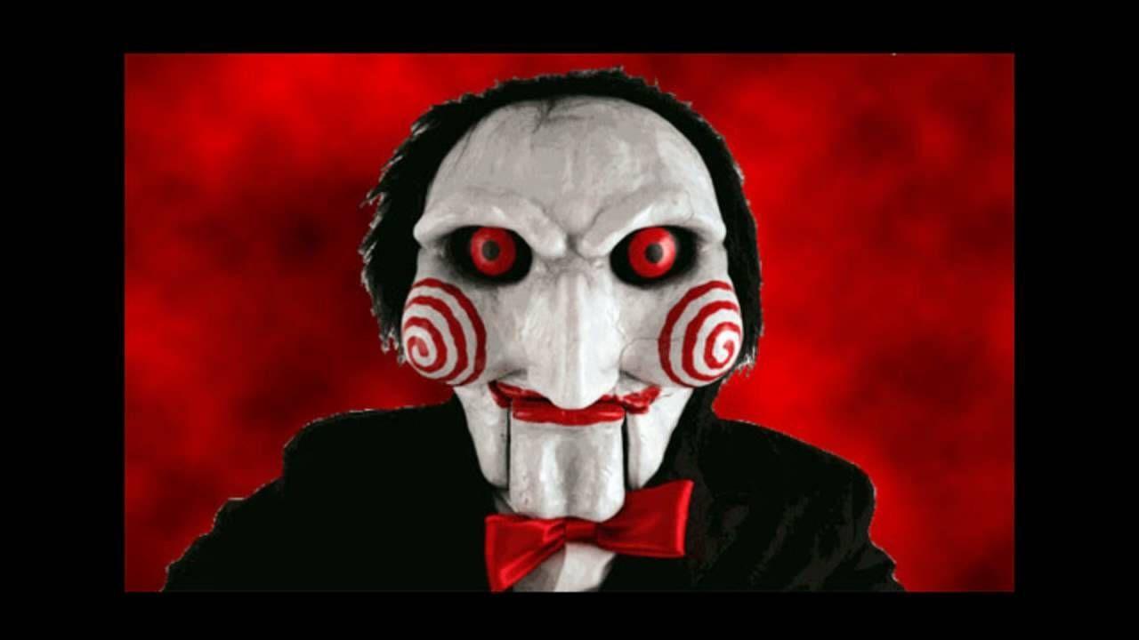 11622 - DE MIEDO ¿Puedes relacionar estas escenas de terror con el título de la película?