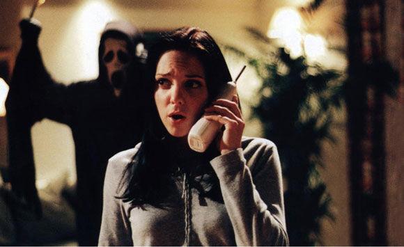 11634 - ¿Cuánto sabes de Scary Movie 1?