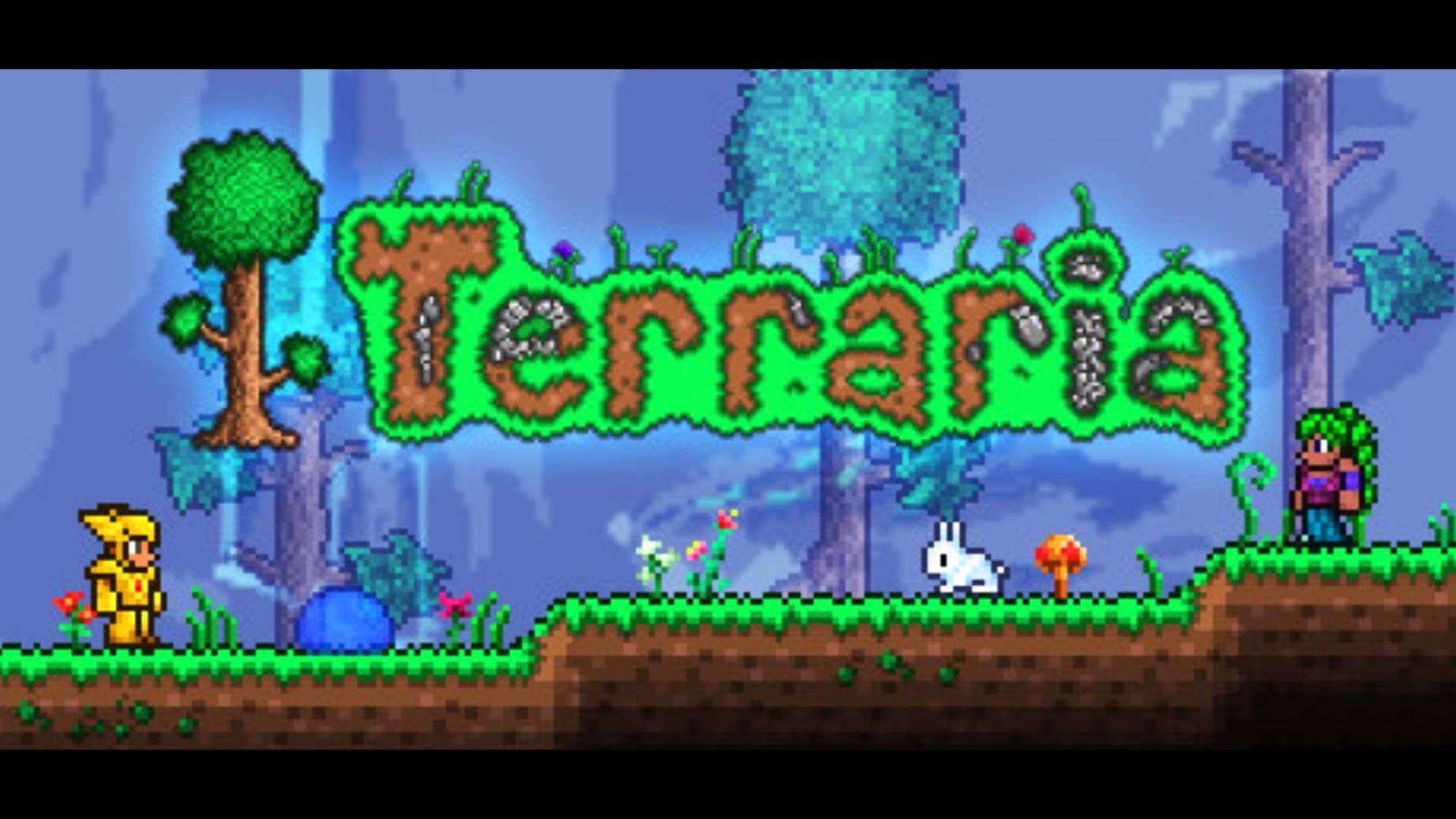 11636 - ¿Cómo de fan eres de Terraria?