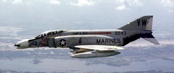 11676 - Aviones de combate [Parte 1: Vietnam]