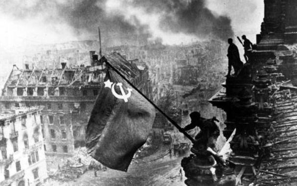 ¿Cuál de estos países apoyó al Eje durante la Segunda Guerra Mundial?