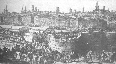 Además de Gibraltar, ¿qué otro territorio cedió España a Gran Bretaña tras la Guerra de Sucesión?