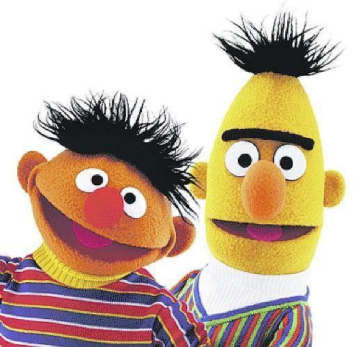 Epi y Blas, ¿quién es Epi y quién es Blas?
