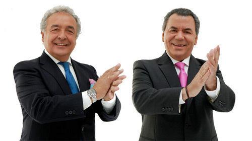Los del Río, ¿pero quién es Rafael y quién es Antonio?