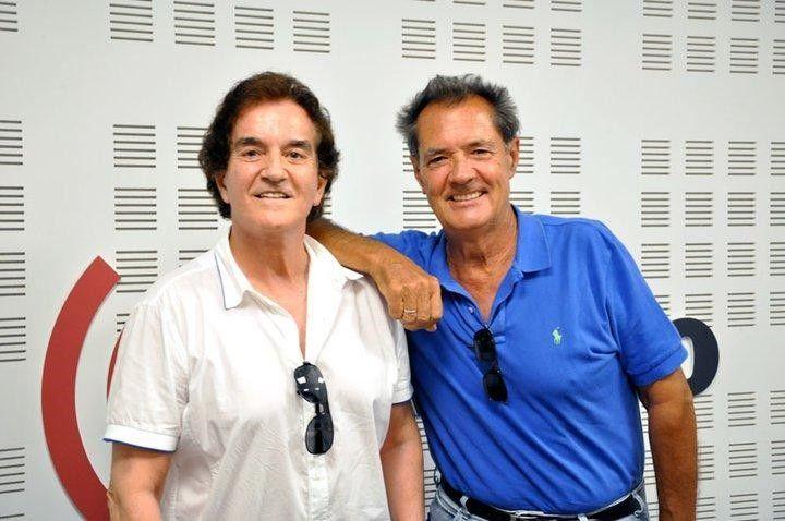Dúo Dinámico, ¿pero quién es Ramón y quién es Manuel?